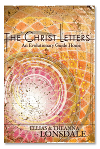 The Christ Letters book cover