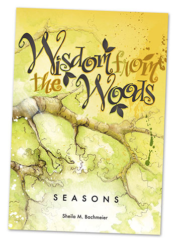 Wisdom from the Woods book cover